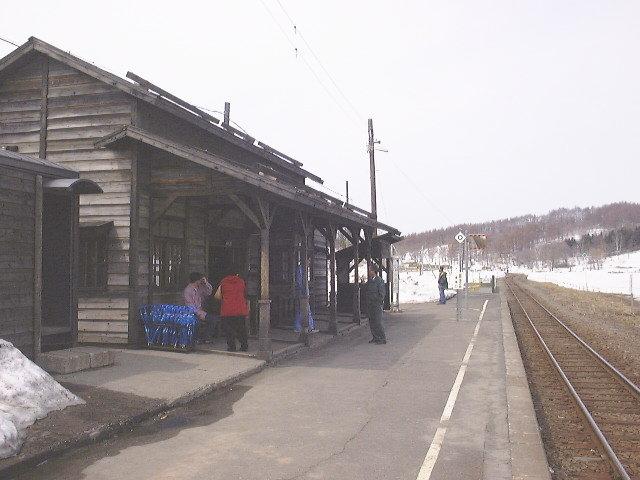 明日萌(あしもい)駅(5)