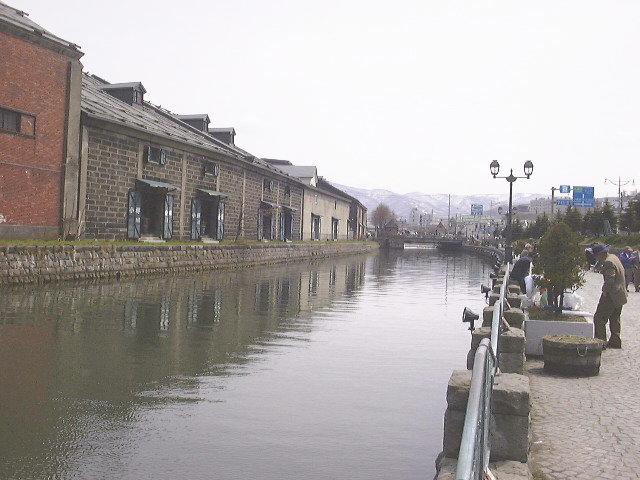 小樽運河(2)