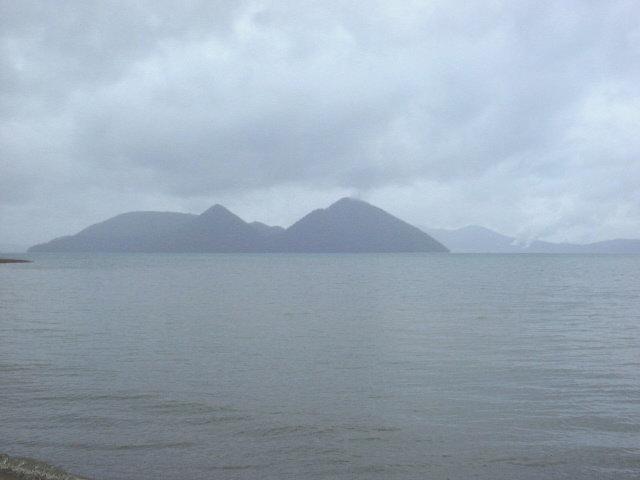 洞爺湖(1)