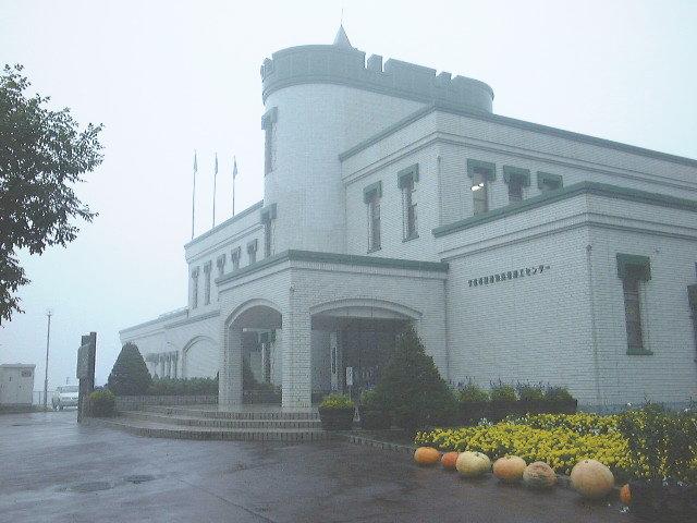 夕張めろん城(1)