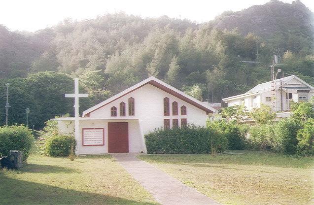 聖ジョージ教会