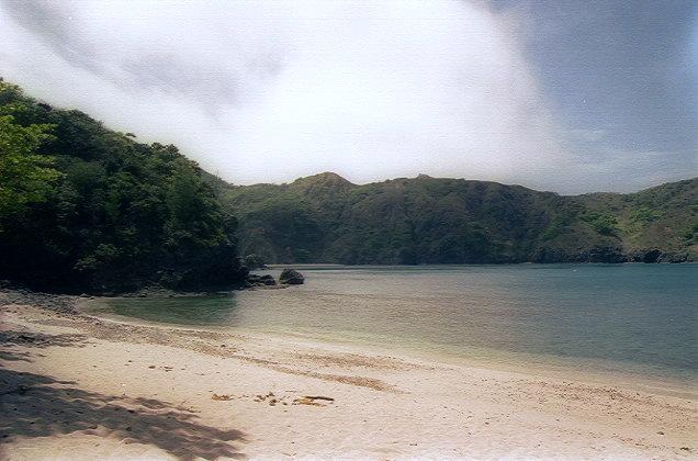 コペペ海岸(1)