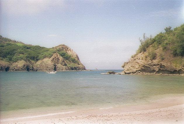 コペペ海岸(2)