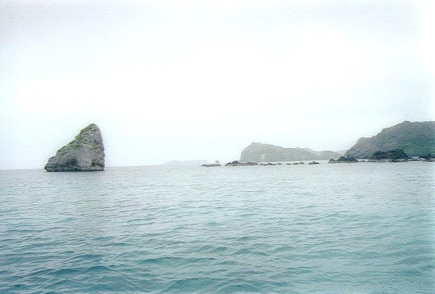 ジョンビーチ(2)