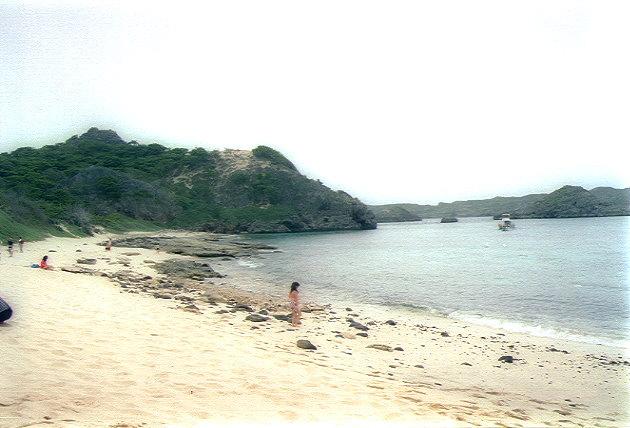 ジョンビーチ(3)